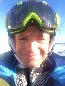 Benoît > Schulleiter Swiss Snowsports > Schneesportlehrer mit eidg. Fachausweis Ski, Snowboard, Telemark > Experte J+S Snowboard